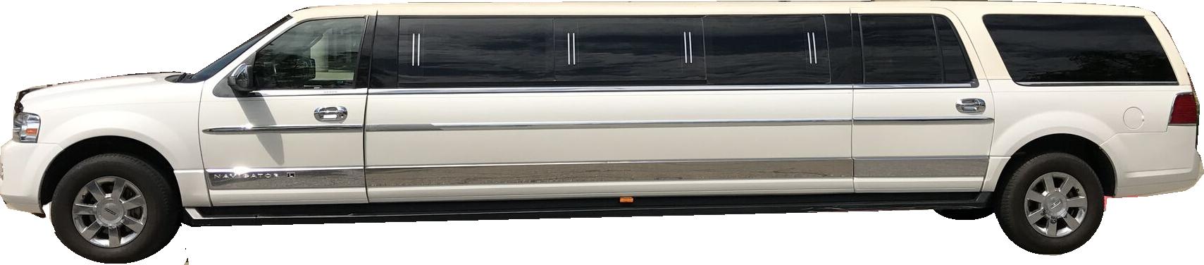 Fleet - Leisure Limousine & Sedan