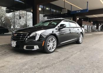 Services - Leisure Limousine & Sedan